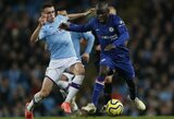 """""""Man Utd"""" nori persivilioti """"Chelsea"""" saugą: perspėjo, kad turės susimažinti algą"""