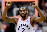 """K.Leonardas susitiks su """"Clippers"""" komanda"""