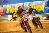 """Lietuvos rinktinė """"Motocross of Nations"""" varžybose liko 28-oje vietoje"""