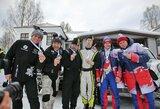 B.Vanagas pasaulio taurės lenktynėse pasiekė geriausią rezultatą Lietuvos istorijoje