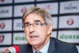 Eurolyga ketina plėstis ir didinti komandų skaičių kitam sezonui