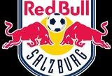 """Austrijos čempionai keičia logotipą ir bando kuo labiau atsiriboti nuo """"Red Bull"""""""