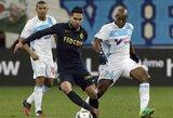 """""""Monaco"""" atmetė 50 mln. eurų pasiūlymą už R.Falcao"""