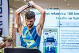 """Ultramaratonininkas V.Žlabys: """"Maratonas man pati sudėtingiausia distancija"""""""