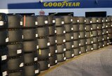"""""""Goodyear"""" pranešė grįžtanti į pasaulio ištvermės lenktynių čempionatą"""