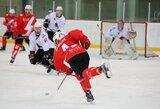 """Išvykoje pralaimėjusi """"Energija"""" nepateko į Baltarusijos lygos finalą"""
