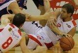 NKL aštuntfinalio prognozė: lengvi pasivaikščiojimai lyderiams ir žūtbūtinis karas tarp Šakių ir Marijampolės klubų