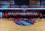 """""""Ryto"""" jaunimo programą stiprina Vilniaus krepšinio mokykla"""