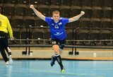 """""""Šviesa"""" Europos taurės turnyre turės panaikinti 3 įvarčių deficitą"""