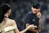 """A.Villas-Boasas nusivylė Neymaro regresu: """"Prieš persikeldamas į PSG, jis galėjo pakeisti tiek L.Messi, tiek C.Ronaldo"""""""