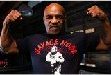 T.Fury agentas paaiškino, kodėl M.Tysono negalima vadinti vienu geriausių visų laikų boksininkų