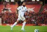 """Nusivylęs Marcelo: """"Stengiamės daryti viską, kas įmanoma, jog laimėtume, tačiau varžytis """"La Ligoje"""" yra sunku"""""""