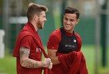 """""""Liverpool"""" sutinka sausį parduoti savo lyderį"""