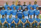"""Savo klubo legendą suerzinęs """"Napoli"""" klubas atsiprašė: """"D.Maradona yra teisus"""""""