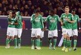Turtingasis PSG patyrė pirmą sezono pralaimėjimą