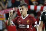 """Buvęs """"Liverpool"""" žaidėjas mano, jog P.Coutinho yra laipteliu aukščiau nei bet kuris kitas """"raudonųjų"""" žaidėjas"""