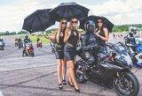 Įpusėjus motociklų sporto sezonui – kylanti įtampa