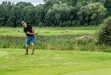 Prasidėjo Lietuvos atvirasis jaunimo golfo čempionatas