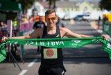 Sporto entuziastus pritraukęs bėgimo renginys sulaukė tarptautinio pripažinimo
