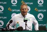 """""""Celtics"""" prezidentas: """"Leonardo persikėlimas į Bostoną nėra realus"""""""