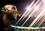 """""""Celtics"""" iškels K.Garnetto marškinėlius į arenos palubes"""