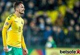 N.Valskis: apie sugrįžimą į Izraelį ir žaidimą Lietuvos futbolo rinktinėje