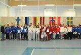 Jaunųjų Lietuvos šaulių rinktinė – stipriausia Europos lygos Šiaurės regiono komanda