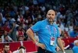 """A.Djordjevičius vyksta į NBA – prisijungs prie """"Thunder"""""""