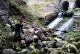 Verkių parke – trail bėgimas, jungiantis parko takus ir laukinę gamtą