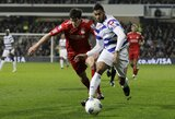 """""""Benfica"""" nori įsigyti A.Traore"""