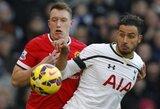 """P.Jonesas pratęsė sutartį su """"Man Utd"""", I.Muniainas – su """"Athletic"""""""