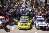 """Organizatoriai tikisi, jog """"Aurum 1006 km lenktynių"""" datos keisti nereikės"""