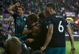 """Pergalė prieš """"Swansea"""" gali išgelbėti """"Southampton"""" sezoną"""