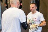 E.Kavaliauskas toliau lyderiauja WBO reitinge, bet prarado pozicijas kitų organizacijų reitinguose