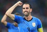 """""""Juventus"""" nusitaikė į vieną geriausių gynėjų pasaulyje"""