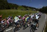 G.Bagdonas dviračių lenktynėse Prancūzijoje užėmė 23-iąją vietą