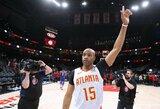Penki NBA krepšininkai, kurių aikštėje daugiau galbūt nepamatysime