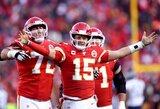 """""""Super Bowl LIV"""": brangiausios reklamos istorijoje ir 50 metų lauktas finalas"""