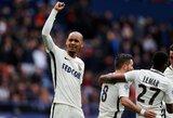 """""""Manchester United"""" tektų pakloti net 75 mln. svarų už """"Monaco"""" žvaigždę"""