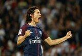 "PSG nepasigailėjo ""St. Etienne"""