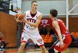 NKL čempionai triumfavo draugiškame turnyre Estijoje