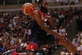 JAV krepšinio federacijos vadovas: Hardenas yra mūsų rinktinės lyderis