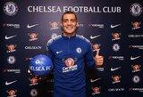 """""""Chelsea"""" nusprendė išpirkti M.Kovačičiaus kontraktą"""