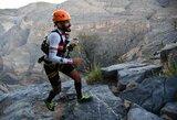 137 km nubėgęs G.Grinius Omane – ketvirtas, M.Bacys – šeštas, pirmą vietą pasidalino du sportininkai