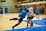 """Suomių barjeras link Europos taurės """"Dragūnui"""" buvo per aukštas"""