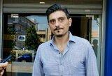 Sporto arbitražo teismas nutraukė Graikijos milžinų bylą