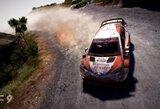 """Toyota Gazoo Racing"" tapo pagrindiniu ""eSports WRC"" partneriu"