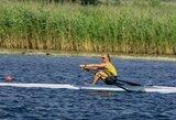 V.Urbonaitė ir K.Kralikaitė – ketvirtos Europos jaunių irklavimo čempionate
