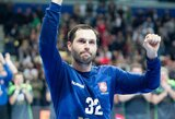Lietuvos rankininkai svetur: tautiečių pasirodymai EHF Taurės, Iššūkio, Čempionų lygos varžybose bei nacionaliniuose čempionatuose