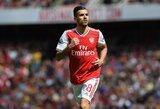 """""""Arsenal"""" saugas išdavė, kada turėtų būti pratęstas """"Premier"""" lygos sezonas"""